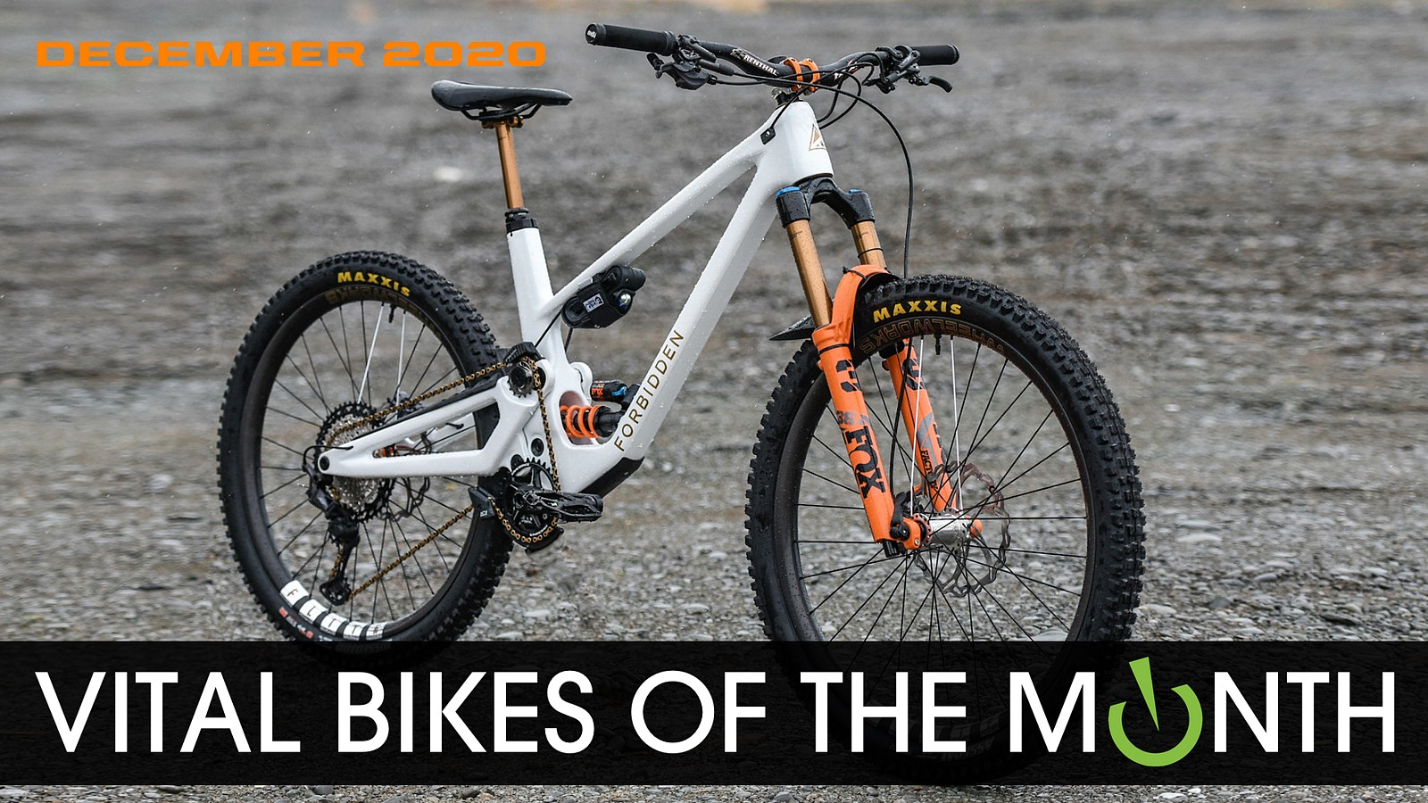 Vital Bikes of the Month, December 2020 - Vital Bike of the Day December 2020 - Mountain Biking Pictures - Vital MTB