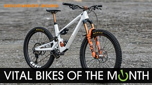 Vital Bikes of the Month, December 2020