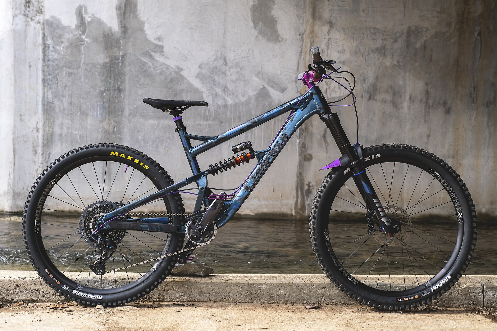 Canfield Balance - Vital Bike of the Day January 2021 - Mountain Biking Pictures - Vital MTB