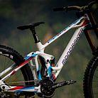 Mondraker's 3D Painted World Champs 2021 Bikes