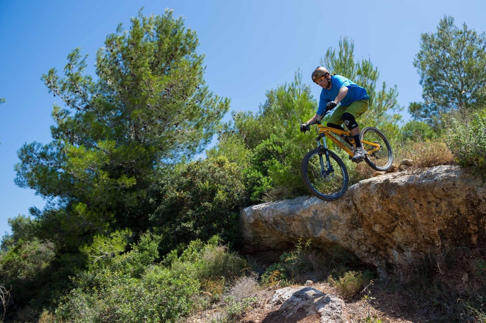 2013 Nukeproof Mega TR Bonus Gallery - iceman2058 - Mountain Biking Pictures - Vital MTB