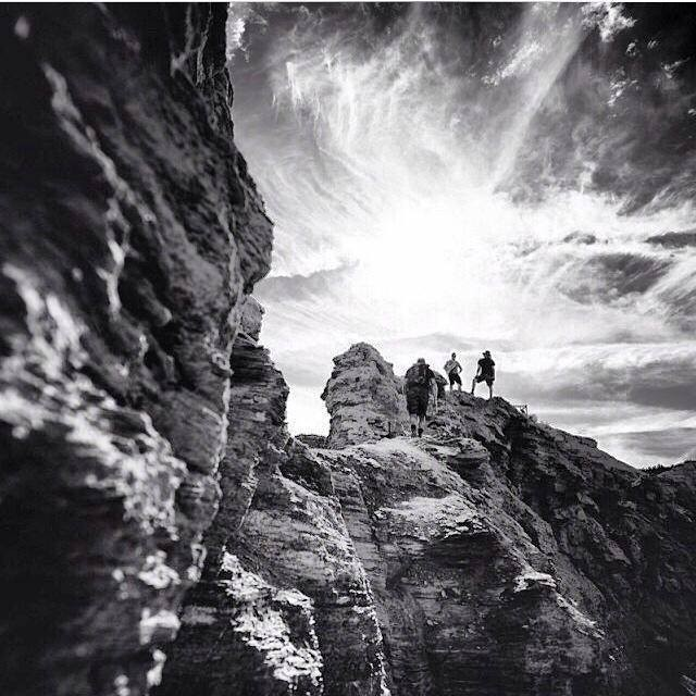 Red Bull Rampage 2013: Digging Gully's Line - iceman2058 - Mountain Biking Pictures - Vital MTB