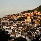 Gooooood Morning Taxco!