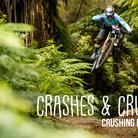Crashes and Crutches - Crushing It in Rotorua