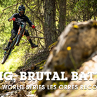 RECON - Enduro World Series, Les Orres, France