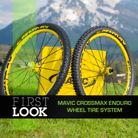 FIRST LOOK: Mavic Crossmax Enduro Wheel Tire System