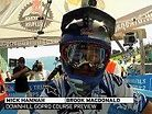 Video: Leogang Worlds GoPro POV with Hannah and MacDonald