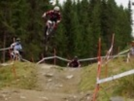DirtTV: Hafjell Worldcup Day One Practice