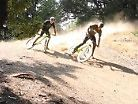 Hardtail Shred with Peaty and Bryceland