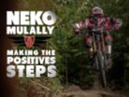 Neko Mulally // Making The Positives Steps