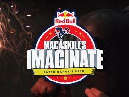 Trailer: Danny MacAskill's Imaginate Series