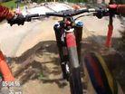 Greg Minnaar Andorra UCI World Cup