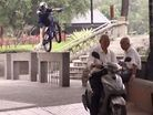 DANNY MACASKILL IN TAIWAN -- powered by Lezyne