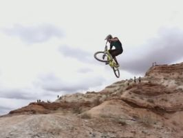 Red Bull Rampage, Moving Dirt and Getting Airborne with Brendan Howey