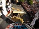A Flying Frenchman in Mexico - Crazy Fast Urban DH Run From Taxco