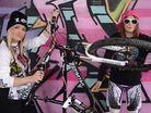 B-R-A-P - It's Bike Rap!