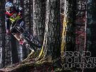 Stevie Smith and Josh Bryceland Rip Stevie's Home Trails
