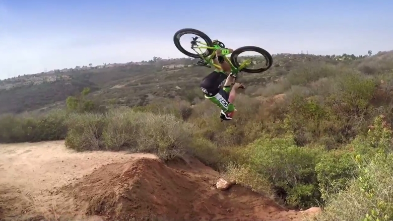 Road Bike Party 3 | Sam Pilgrim in San Diego