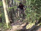 How Fast Can You Really Descend on an XC Bike?