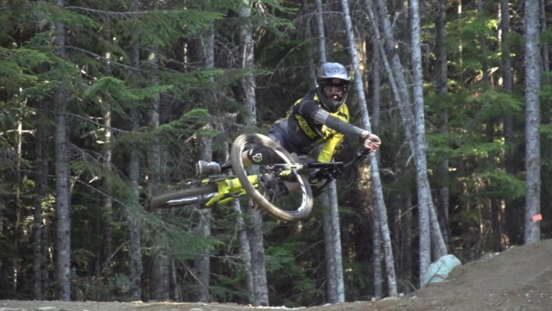 Metailler Mobs Whistler and it's Epic