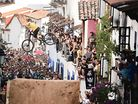 Winging It in Taxco | Andrew Neethling