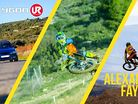 DH, MX, and Rally Ripper Alex Fayolle Joins Polygon UR