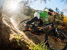Adam Brayton Bashing Berms and Blasting Booters in Pila