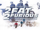 2 Fat 2 Furious: A Fat Bike Freeride Film