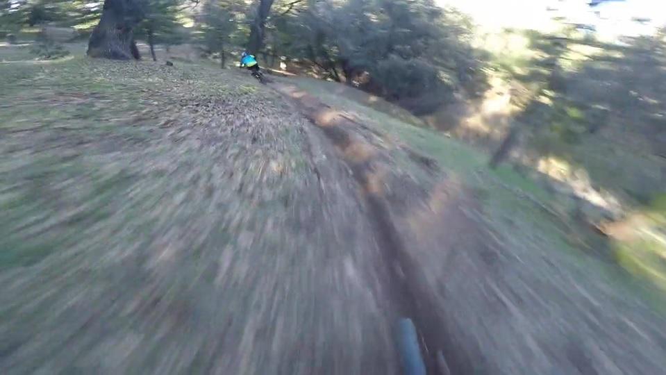 Reaching Warp Speed with Brook MacDonald & Luca Cometti