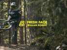 Fresh Face: William Robert | Commencal