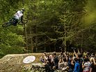 Red Bull Hardline 2016 - Action, Interviews, Results
