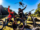 Private Trails in New Zealand with Brendan Fairclough and Andrew Neethling! Chasing Trail - Ep. 12