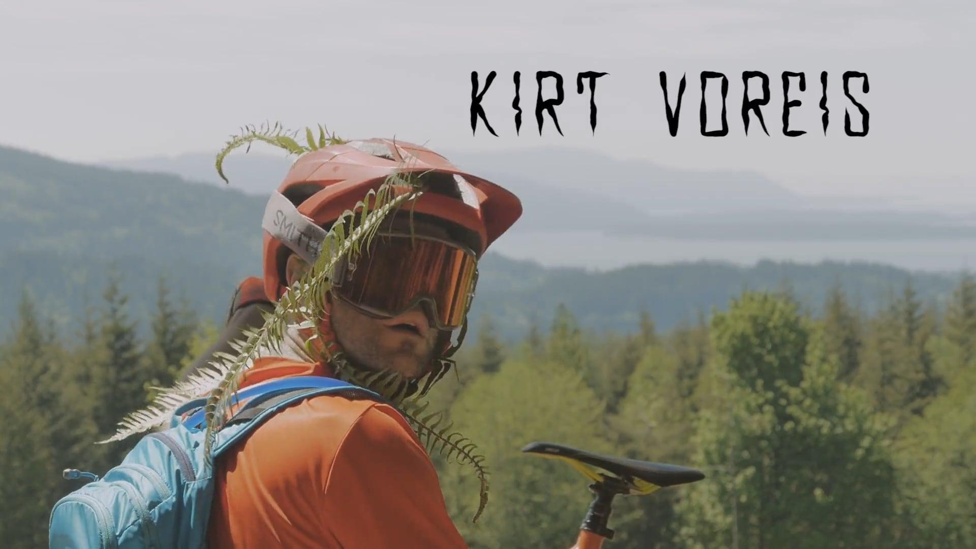 Kirt Voreis: Galbraith Mountain