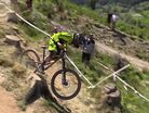 TRACKSIDE: 2017 British Downhill Series Rd3 | Rhyd Y Felin