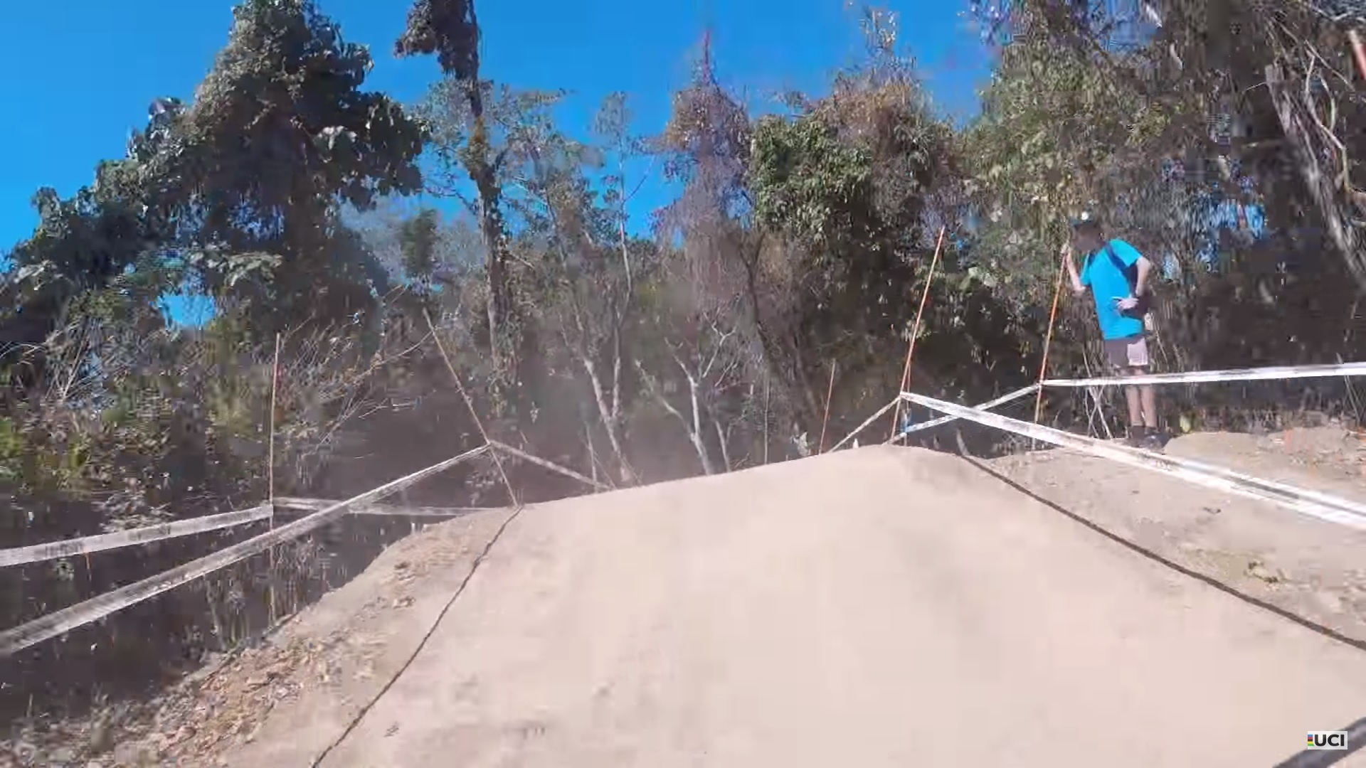 Onboard with Loris Vergier / DHI Course - Cairns, AUS
