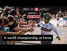 "This is UR World: ""A World Championship at Home"""