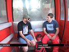 Rob's Gondola Talk: Q&A with Luca Shaw in Andorra