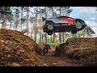 Which is Fastest: Downhill Bike or Rally Car? Andreu Lacondeguy vs. Dani Sordo