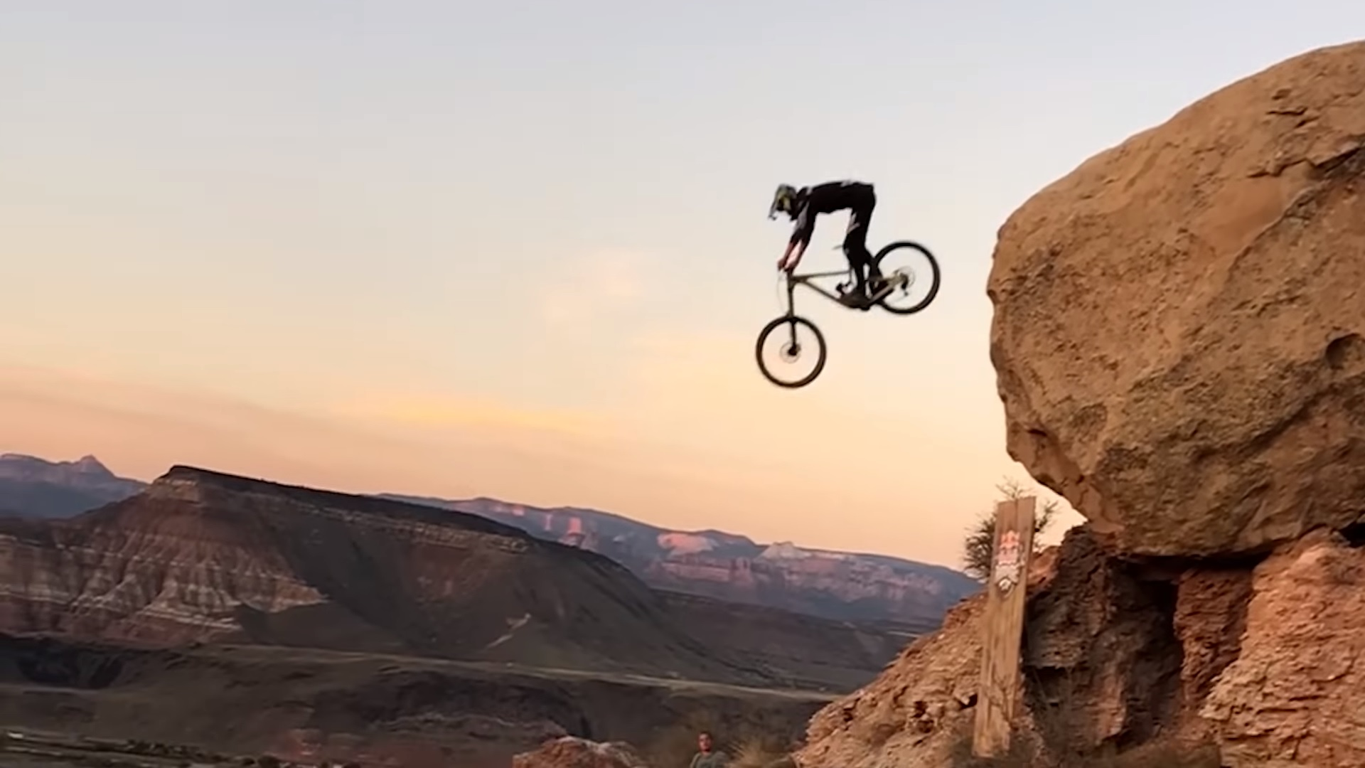 A Day at Rampage with Brendan Fairclough
