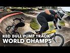 Pump and Jump | Red Bull Pump Track World Championship