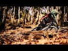 11-Year-Olds Till and Max Alran Shredding Their Hardtails