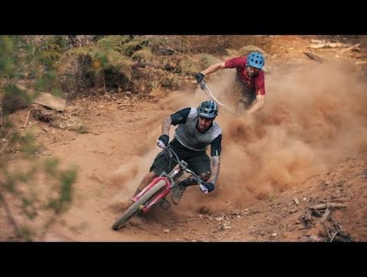 Sam Hill x Kilian Bron | Shredfest Down Under