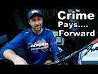 #CrimePaysForward | STOLEN GEAR UPDATE!