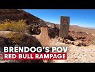 The Canyon Flipper | Brendan Fairclough's POV from Red Bull Rampage 2019
