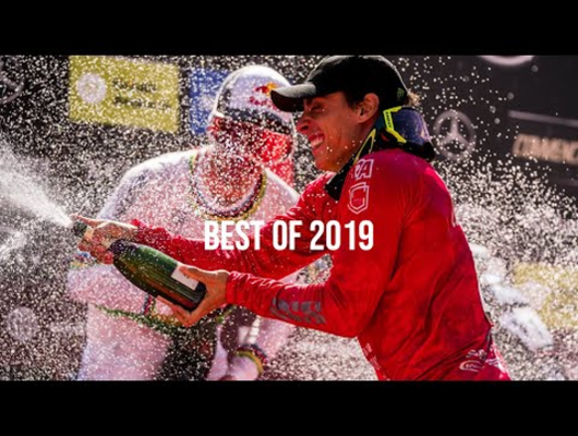 Commencal Vallnord: The Best Of 2019