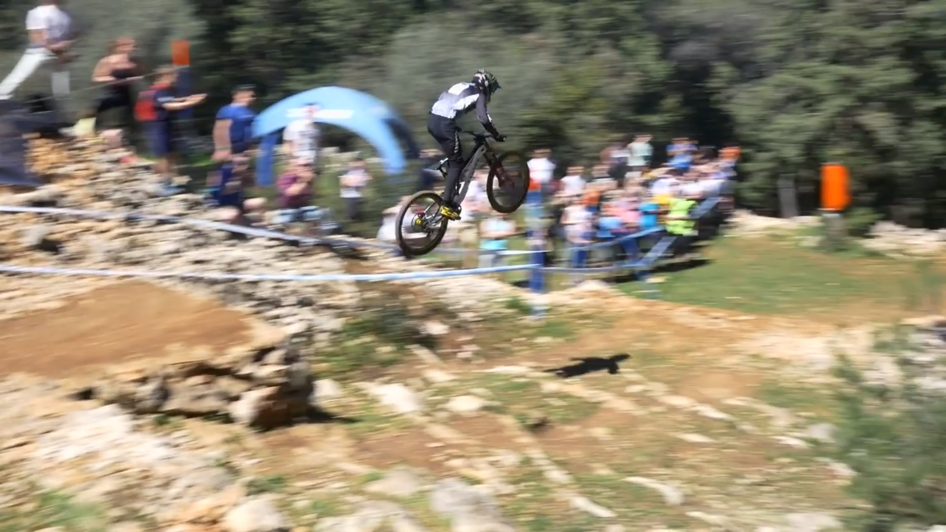 'This is Not a Bike Park' - 2020 Losinj World Cup Preview