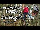 Flowgroh Shreds His Hometrails with Grandpa