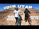 UTAH FREERIDE TRIP with Dylan Stark, Reed Boggs and Brandon Wilson - Part 1