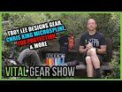 TLD Protection and Apparel, FOX Protection, Chris King Micro Spline Conversion - Vital Gear Show