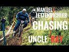 UNCLE RAY FOLLOWED BY MANUEL LETTENBICHLER | #NotARace - IXS Test- Session | Schladming